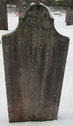 Pvt Levi Hitchcock