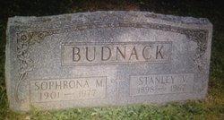 Sophrona <i>Gillis</i> Budnack