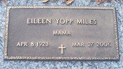 Ruth Eileen <i>Haxton</i> Yopp Miles