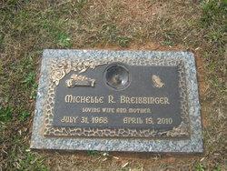 Michelle R <i>Ramsey</i> Bressinger