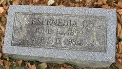 Espenedia Cecelia <i>Sterner</i> Auchey