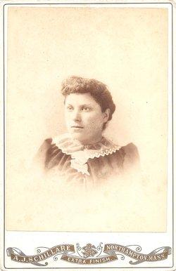 Helen <i>Reynolds</i> Crosier