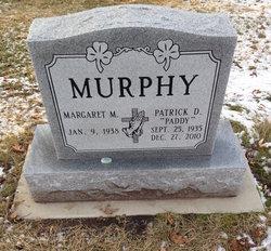 Patrick Dennis Murphy