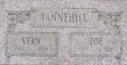 Verne Pomeroy Tannehill