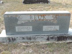 Fitzhugh L Beck