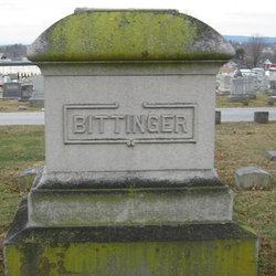 John Randolph Bittinger