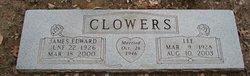 James Edward Clowers