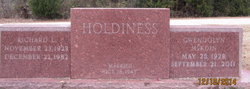 Richard L. Holdiness