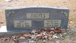 John C. Akins