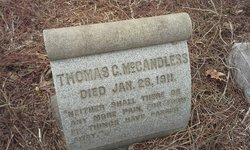 Thomas G. McCandless