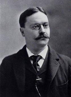 Charles Theodore Greve