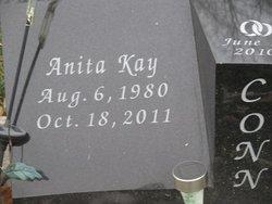 Anita Kay <i>Beard</i> Conn