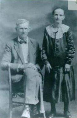 Rev Charles William Newberry