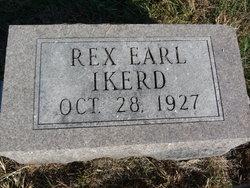 Rex Z Ikerd