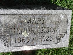 Mary Stina Maja <i>Bond</i> Hendrickson