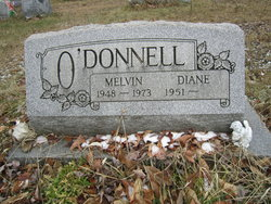 Melvin Jerome O'Donnell