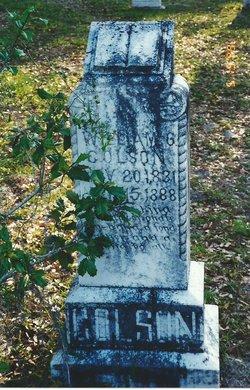 William G Colson