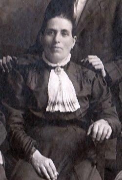 Johanna <i>Bellinghausen</i> Meurer