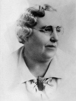 Mary Anna <i>Mueth</i> Buehler