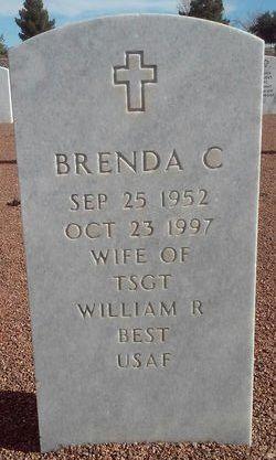 Brenda C Best