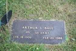 Arthur L. Ball