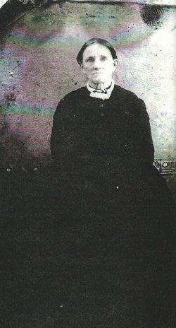 Joseph Ann Elizabeth <i>Lee</i> Cox