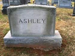 Jane Lucinda <i>Cain</i> Ashley