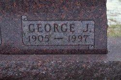George J. Belina