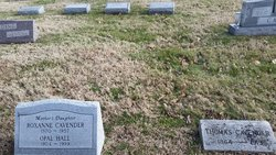 William F Cavender