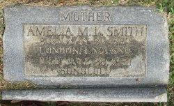 Amelia Smith