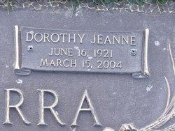Dorothy Jeanne <i>Stillwell</i> Kozorra