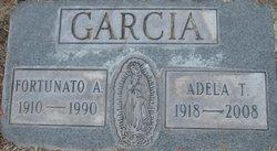 Adela T Garcia