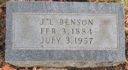J. L. Benson