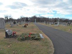 Saint Marys Greek Catholic Cemetery