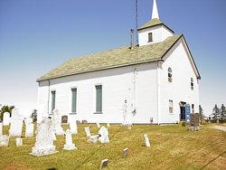 Chegoggin Cemetery