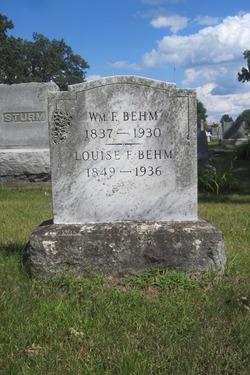 William F. Behm