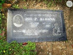 Joe P. Aldana