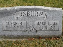 Mark L. Osburn, Jr
