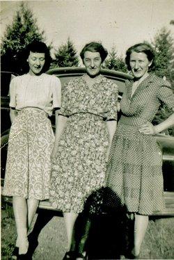 Edna May <i>Webster</i> Whitman