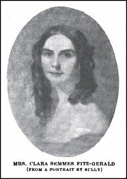 Clara <i>Semmes</i> Fitzgerald