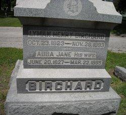 Abba Jane Birchard