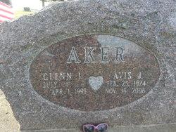 Avis J. <i>Kunkel</i> Aker