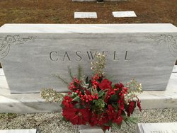 Estelle <i>Hendry</i> Caswell