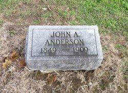 John A. Anderson