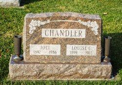 Joel Chandler