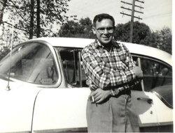Martin V Alvis, Jr