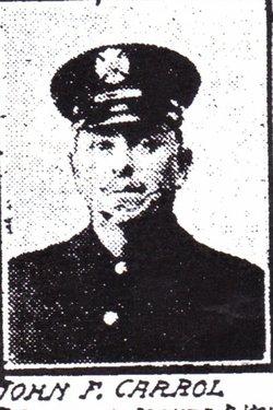 John F. Carroll