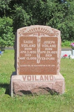 Joseph Voiland