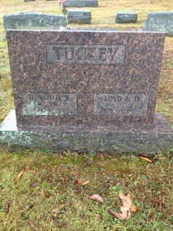 Floyd A. Tuckey, Jr