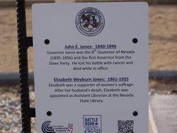 John Edward Jones